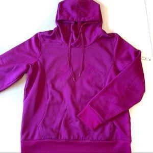 Under Armour Cold Gear Sweatshirt Size L